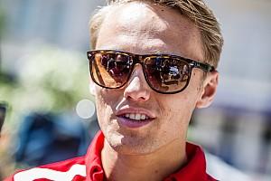 IndyCar Actualités Max Chilton rejoint le Chip Ganassi Racing