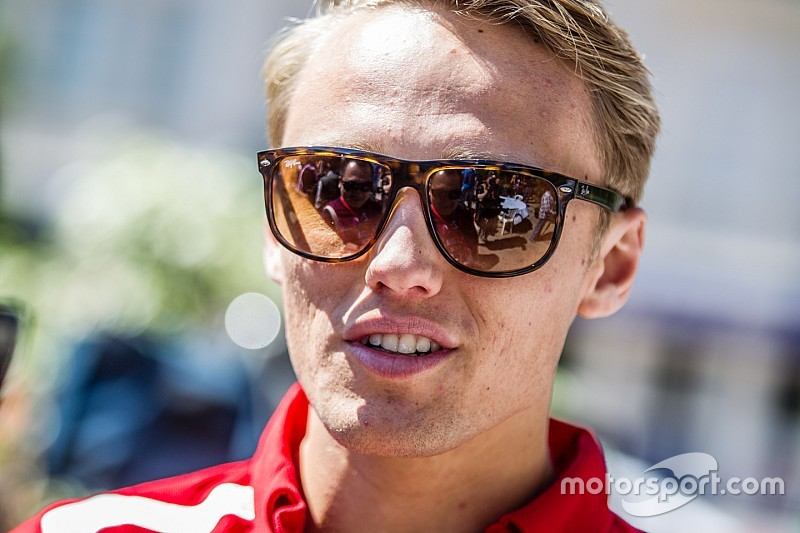 Max Chilton rejoint le Chip Ganassi Racing