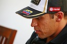 Maldonado bevestigt vertrek uit de Formule 1