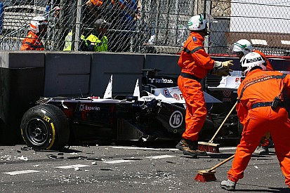 Topshots: De fratsen van Maldonado