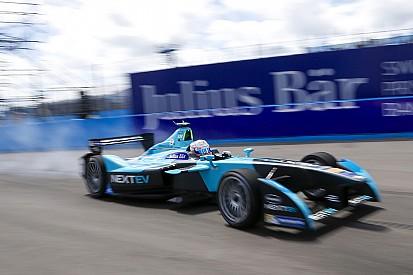 La NextEV acquisterà il Team China Racing