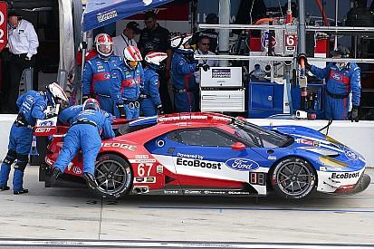 Ford tirera les leçons de Daytona