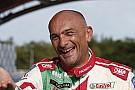Von Honda zu Lada: Ex-Champion Gabriele Tarquini bleibt der WTCC erhalten