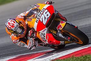 MotoGP Intervista Pedrosa: