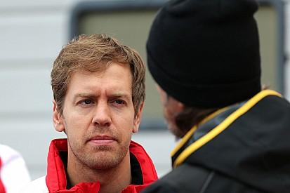 Vettel à la tête d'une délégation de pilotes pour une réunion cruciale
