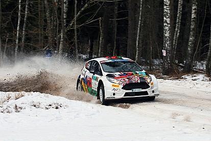 Weil es zu warm ist: ERC-Rallye in Lettland abgesagt