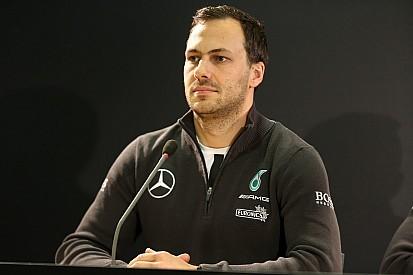 Williams anuncia Paffett como piloto de simulador