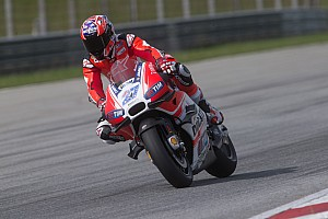 MotoGP Test Stoner ribadisce: