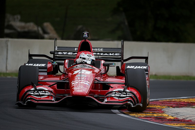 "Honda signs ""multiyear extension"" to IndyCar engine deal"