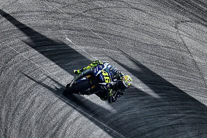 A Yamaha le sobran motos