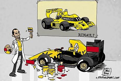 C'est le jour J pour Renault!