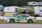 Porsche Chris Green remporte la Coupe Porsche canadienne 2015