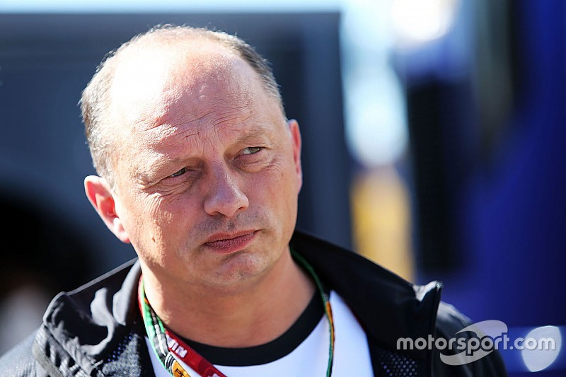 Frédéric Vasseur dirigera l'équipe Renault Sport F1 Team