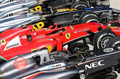 """Regulamento de 2017 da F1 continua """"travado"""" após reunião"""