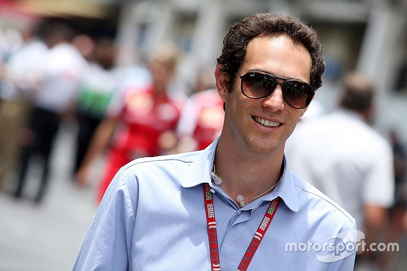 Bruno Senna keert terug in WEC met LMP2-team