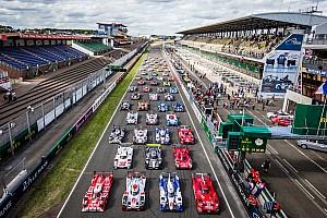 Le Mans Motorsport.com-News Live-Streaming auf Motorsport.com: Bekanntgabe der Teilnehmer der 24 Stunden von Le Mans und WEC