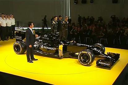 Renault assure que la Formule E demeure aussi une priorité