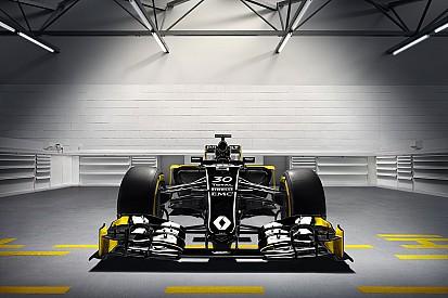 Renault a la conviction de pouvoir gagner, mais il faudra du temps