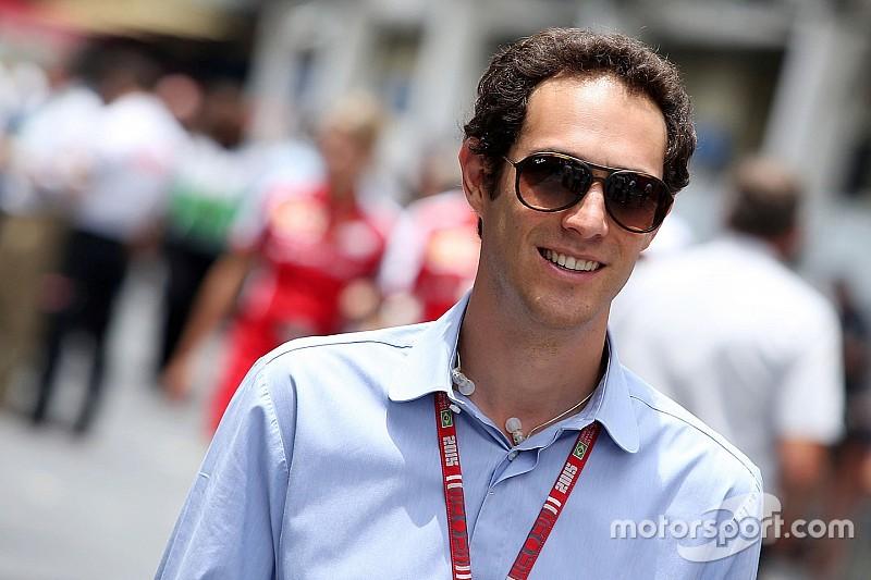 Bruno Senna kehrt in die WEC zurück: LMP2 mit RGR