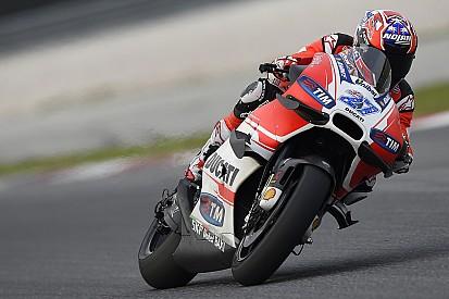 Stoner tornerà in pista con la Ducati nei test in Qatar