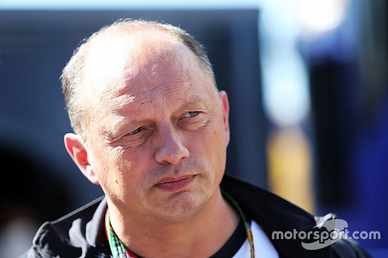 Vasseur: Now is right time for F1 step with Renault