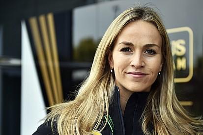 Carmen Jordá permanece na Renault e mira outras categorias