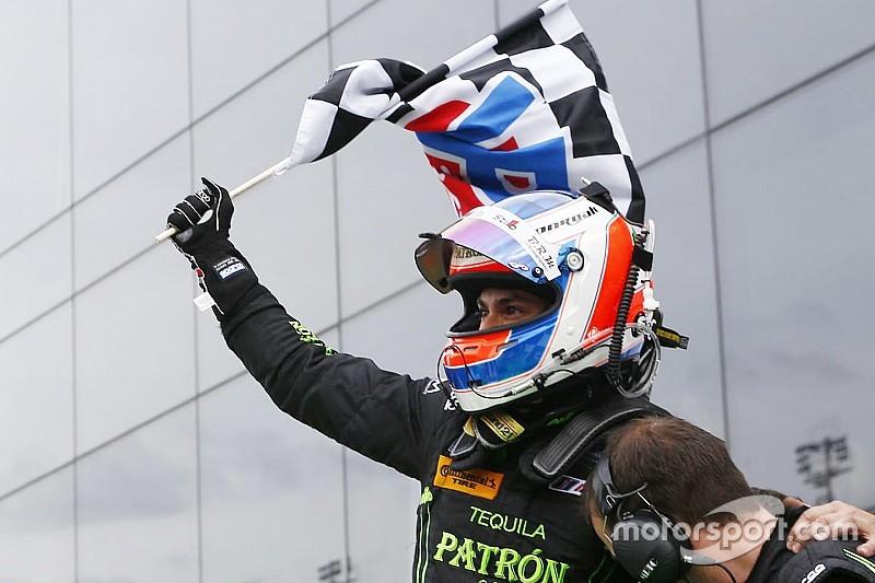 Vitória de Derani prova que há vida para o Brasil fora da F1