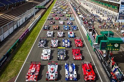 Motorsport.com trasmetterà il Live Streaming della Entry List della Le Mans