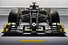 Galería: El RS16 de Renault