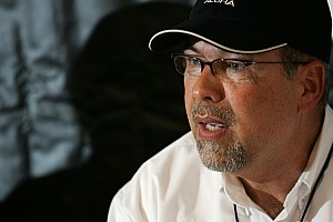 Robert Clarke resigns from SCCA