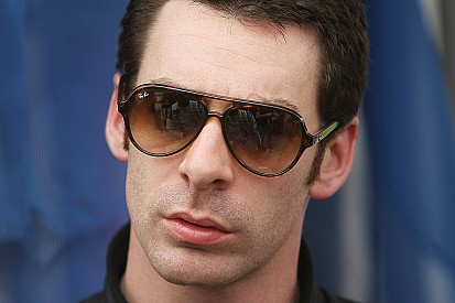 "Pagenaud expects a ""much better"" 2016 season"