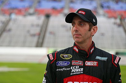 "Greg Biffle: Stewart was in ""a lot of pain"" after sand buggy accident"