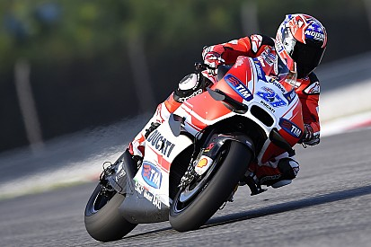 Ducati - Impossible de dire non à Stoner s'il veut courir