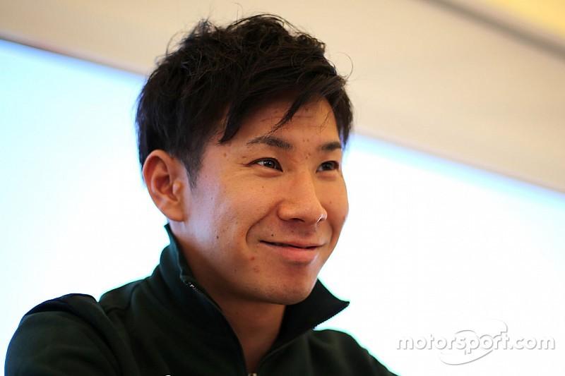 Kamui Kobayashi bevestigd als Toyota WEC-coureur