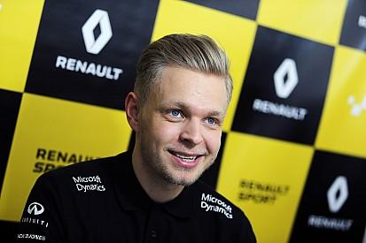 """Magnussen: """"Con Renault mi gioco la grande occasione"""""""
