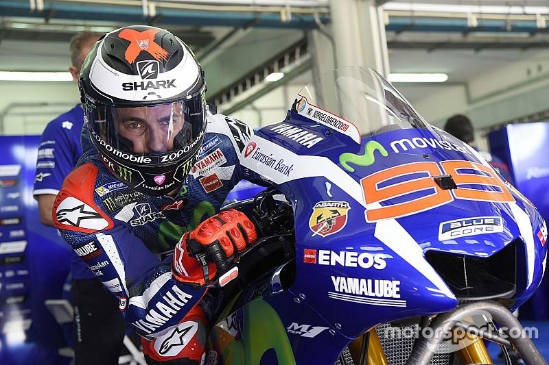 """Lin Jarvis: """"Renovar a Lorenzo es una prioridad para Yamaha"""""""