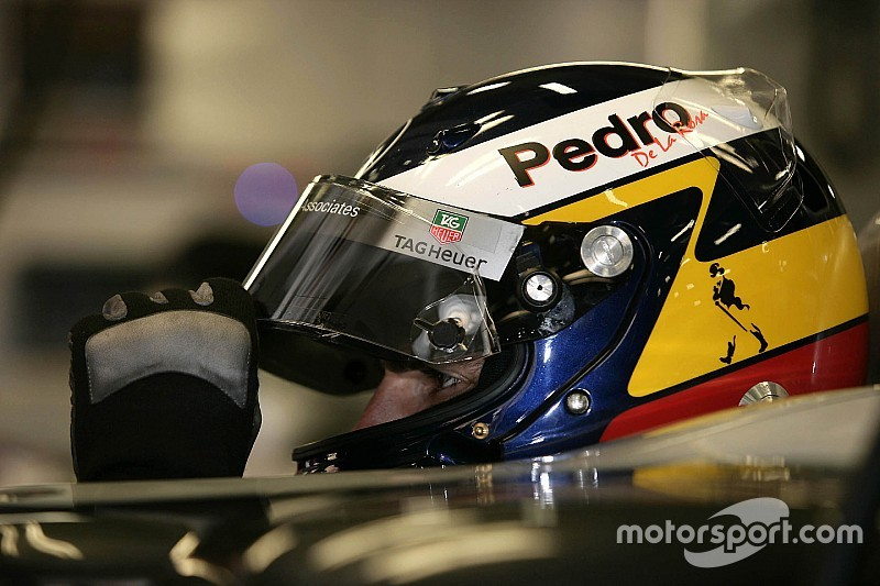 De la Rosa et McLaren - La MP4-18 et le mal du simulateur d'Alex Wurz (1/2)