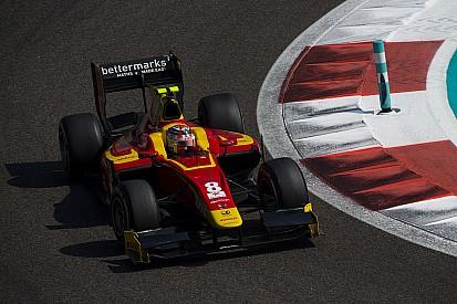 Norman Nato rejoint Racing Engineering