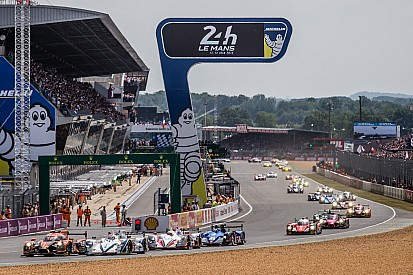 Gibt es große Überraschungen bei der Starterliste für die 24 Stunden von Le Mans?