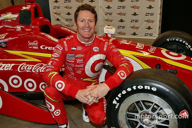 Scott Dixon jagt fünften IndyCar-Titel mit legendärem Ganassi-Design