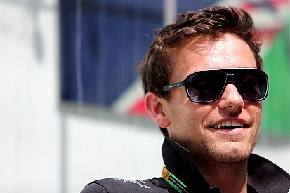 "Jolyon Palmer enxerga ""potencial imenso"" na Renault"