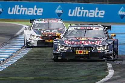 BMW remanie ses équipes pour 2016