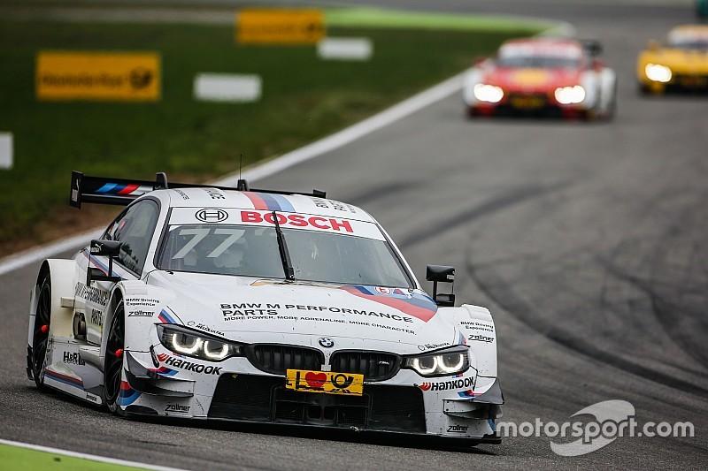 BMW mantiene cuatro equipos para 2016