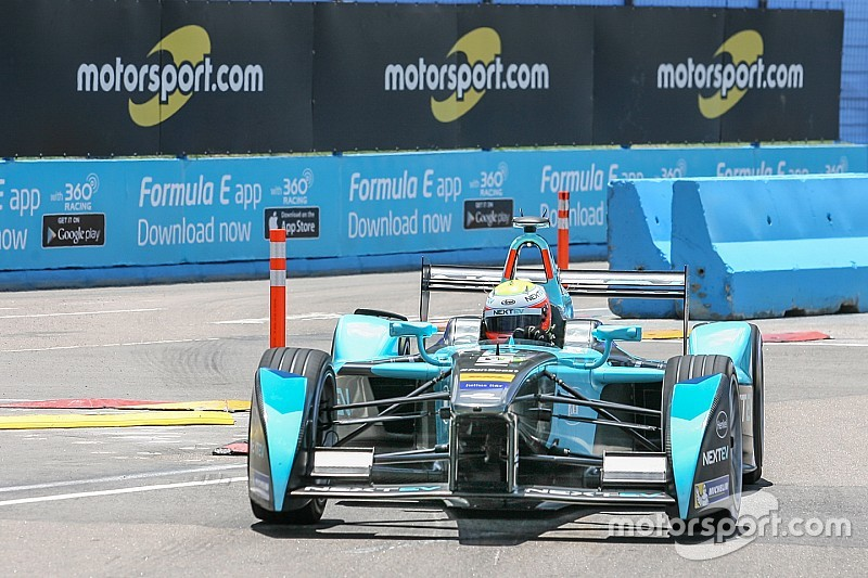 Buenos Aires ePrix: Piquet Jr return and Turvey debuts