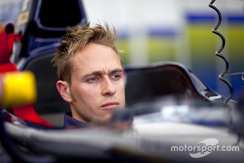 Adam Carroll è in stand-by alla Mahindra Racing