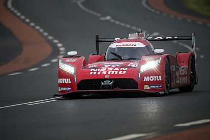 Juiste beslissing Nissan om LMP1-programma te stoppen, zegt Tincknell