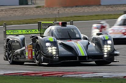 Saison complète en LMP1 pour l'équipe ByKolles, chaussée par Dunlop