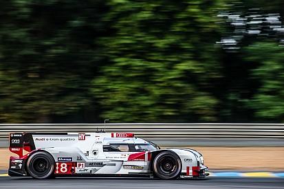"""La FIA veut éviter que les temps au tour """"explosent"""" au Mans"""