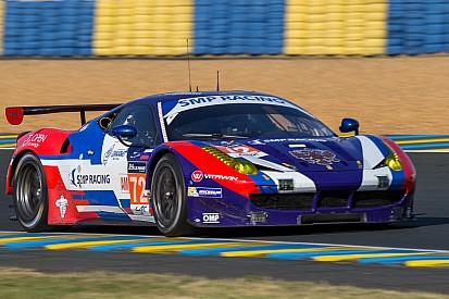 SMP Racing не будет отстаивать победу в Ле-Мане