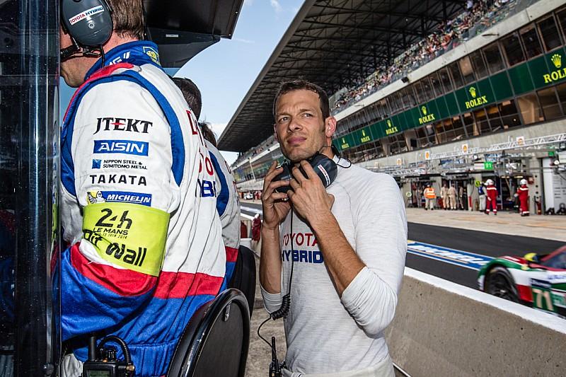Alex Wurz será el Grand Marshall de Le Mans